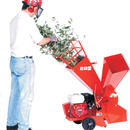 Heavy Duty Garden Shredder / Garden Chipper