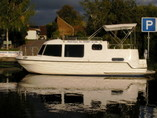Hausboot Voyager 780-860