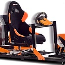 Full Motion Rennsimulator (Simulation in Perfektion !!!) auch als Doppelmodul !!!