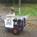 Cold Water Petrol/diesel Powered Pressure Washer
