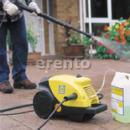Mini Power Washer - Hirepack