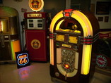 Jukebox, Wurlitzer 1015 One More Time (Musikbox)