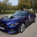 Ford Mustang 5.0 Cabrio