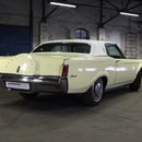 Lincoln Continental Coup� Bj. 1970, V8, 7,6 l, 370 PS, 6 Sitzpl�tze ab 139 Euro