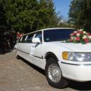 Lincoln Towncar Superstretchlimousine