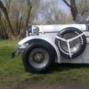 Bentley Open Tourer (Replica) Oldtimer