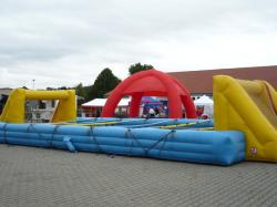 Menschenkicker XXL | Riesenkicker | Human Table Soccer | XXL-Kicker 