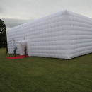 10M x 10M Inflatable Trillion Cube Marquee