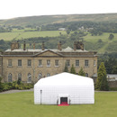 15M x 15M Inflatable Trillion Cube Marquee