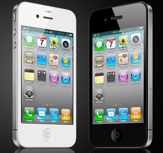 Apple iphone 4 TOP! i phone Smartphone