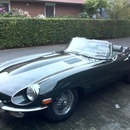 Jaguar E-Type Open Two Seater (OTS)
