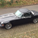 Jaguar E-Type V12 S3 Roadster