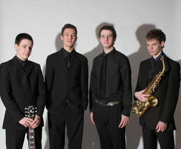 The Steve Gilbertson Band - Jazz Band / Jazz Musicians