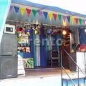 Super Karaoke Show mit der Mobilen Partydiskothek Soundexpress, Tontechnik, Lichtshow, Laser &amp; Nebel