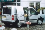 Ford Transit Connect Kasten