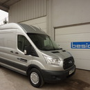 Ford Transit Kasten, FT350 L3H3, 2.2 l TDCi, 155 PS