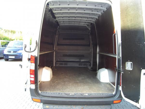 maxi sprinter 313 crafter 35 maxi version mit 4 30m. Black Bedroom Furniture Sets. Home Design Ideas