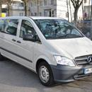 Mercedes Benz Vito