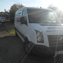 VW Crafter 30 - 50 2,5 TDI