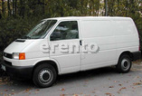 VW Transporter, T 5