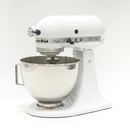 KitchenAid MASTER-PACKET K45, Wei�, 0,25 kW / 230 V,
