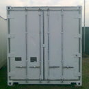 20' K�hlcontainer