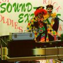 Faschingsshow mit Clown Balduin oder Clown Pauline