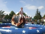 Bullriding Simulator, Rodeo, 