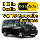 +++ AKTION 2013 +++ VW T5 Caravelle Business 8 sitzer