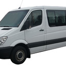 Mercedes Sprinter 311 12 Pl. - Personenbus