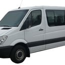 Mercedes Sprinter 313 15 Pl. - Personenbus