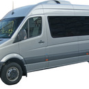 Mercedes Sprinter 518 17 Pl. - Personenbus Deluxe