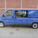 Opel Vivaro Combi L2H1 Bus 2, 0 CDTI