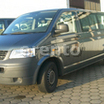 VW Bus T5 Shuttle 9er LTd i inkl. Vollkasko