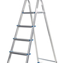 Alloy Step Ladder Hire