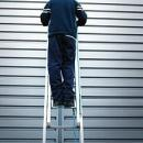 Heavy Duty Ladder Hire