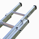 Ladder - Heavy Duty from 2.4 to 15mtr for Hire