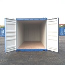 Lagercontainer 20 Fu� ( 2.438 x 6.058 x 2.591 mm )