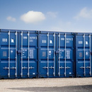 Lagercontainer / Self-Storage