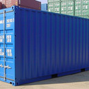 Lagercontainer/Seecontainer 20 ft.