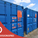 ABSCHLIE�BARE SELF-STORAGE LAGERBOXEN IN MAINTAL AB 99 /MONAT