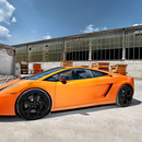 Lamborghini Gallardo 5.0 V10 Coup