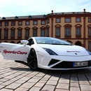 Lamborghini Gallardo LP 560-4 Facelift 2012