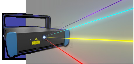 Laser - Amazer Series Laser