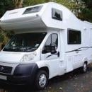 Glastonbury Motorhome Hire 2014 - Call for a 25% Reduction on the Quoted Prices