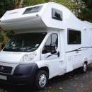 Last Minute deal: Glastonbury Motorhome Hire 2014 - Call for a 25% Reduction on the Quoted Prices