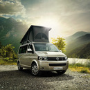 VW Camper Van Hire for Festival 2015 - Wigan