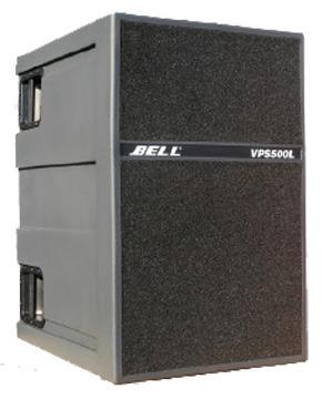 bass horngeladen bell vps 500l lautsprecher. Black Bedroom Furniture Sets. Home Design Ideas