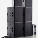 TW Audio PA SYS ONE Komplettsystem