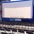 AIR SCREEN, 12 x 6 Meter Bildwandfl�che